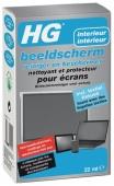 BEELDSCHERM REINIGER EN BESCHERMER  22ML