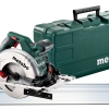 Metabo Cirkelzaag KS 55 FS SET