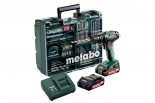 Metabo Accu boormachine SB 18 13mm
