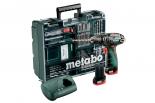 Metabo Accu schroefmachine PowerMaxx SB Basic