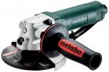 Metabo haakse slijper DW 125