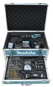 Makita Boor- en schroefmachine 10.8V 10mm 2x Bl1020B