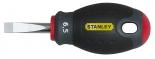STANLEY Fatmax Schroevendraaier Parallel 5.5 X 30Mm