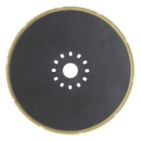 BIM-TIN rondzaag TMA003 multi material dia 85mm