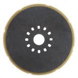 BIM-TIN rondzaag TMA004 multi material dia 65mm