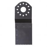BIM invalzaag TMA015 metal 32mm breedte