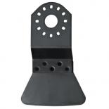 HCS schraapmes TMA018 rigid scraper 26mm breedte