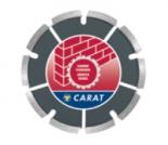 CARAT TUCKP.HARD 125X22.2 ECO