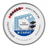CARAT CDB 125x22.2