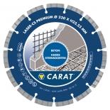 CARAT LASER BET. PREM 125x22.2