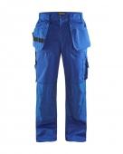 Blaklader werkbroek 1530 blauw