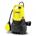 Karcher vuilwaterpomp SP1 DIRT