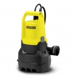 Karcher vuilwaterpomp SP5 DIRT