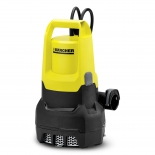 Karcher vuilwaterpomp SP7 DIRT